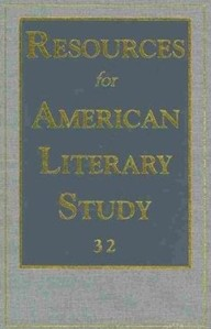 Resources for American Literary Study